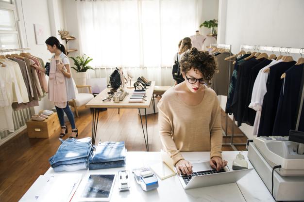 A Importância de GESTÃO para o Sucesso de uma Loja de Moda
